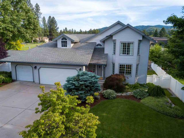 10220 E Driftwood Ct, Spokane, WA 99206 (#201918262) :: The Hardie Group