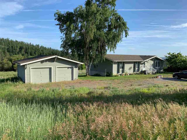 5302 E Jamieson Rd, Spokane, WA 99223 (#201918281) :: The Hardie Group