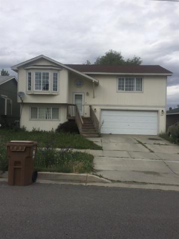 3211 E 44th Ave, Spokane, WA 99223 (#201918291) :: Top Agent Team