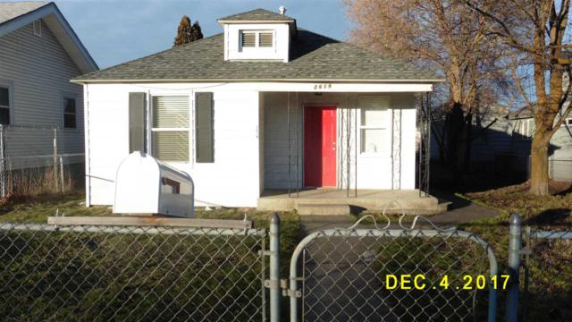 2619 E Everett St, Spokane, WA 99217 (#201918292) :: The Spokane Home Guy Group