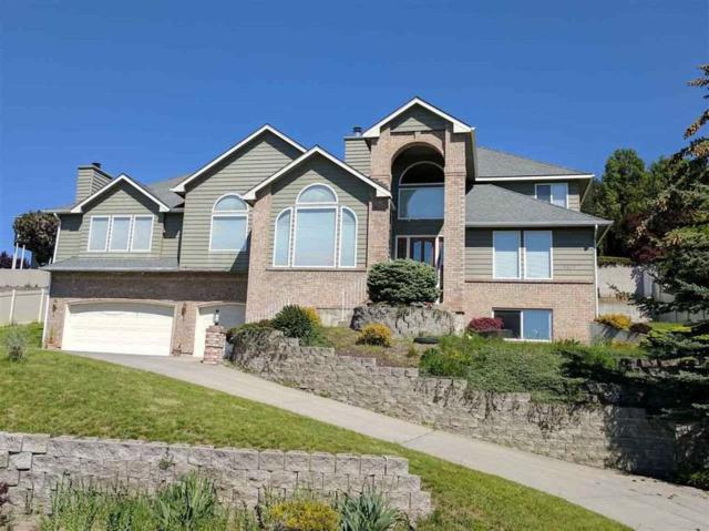 5615 S Glendora Dr, Spokane, WA 99223 (#201918295) :: The Hardie Group