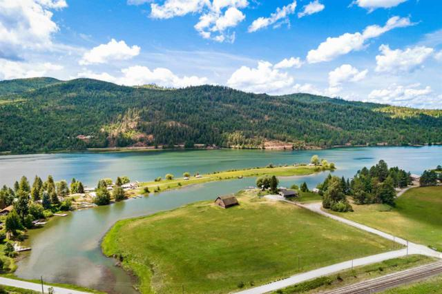 17.89 A Thama Dr, Priest River, ID 83856 (#201918302) :: The Synergy Group
