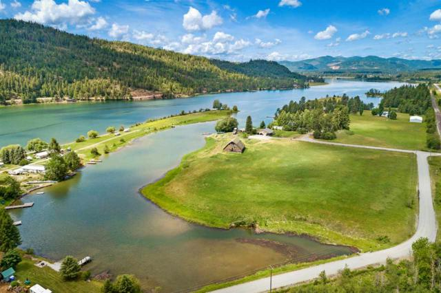 6.23 A Thama Dr, Priest River, ID 83856 (#201918303) :: The Spokane Home Guy Group