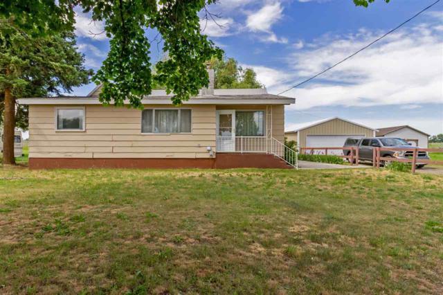 14706 W Thorpe Rd, Medical Lake, WA 99022 (#201918308) :: Northwest Professional Real Estate