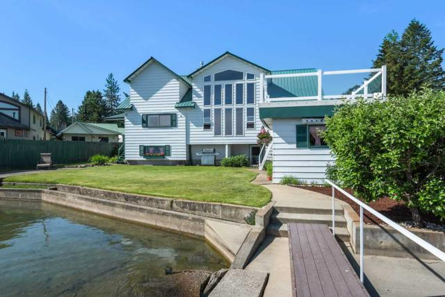 173 Elu Beach Rd, Newport, WA 99156 (#201918311) :: The Hardie Group