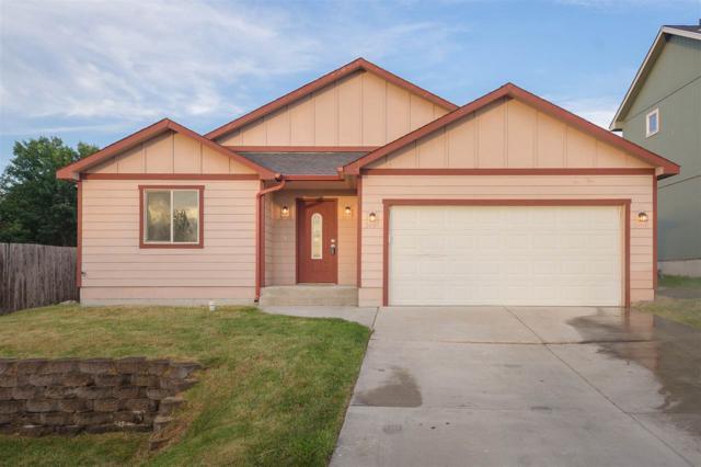 109 S Meyers Rd, Spokane, WA 99016 (#201918342) :: Top Agent Team