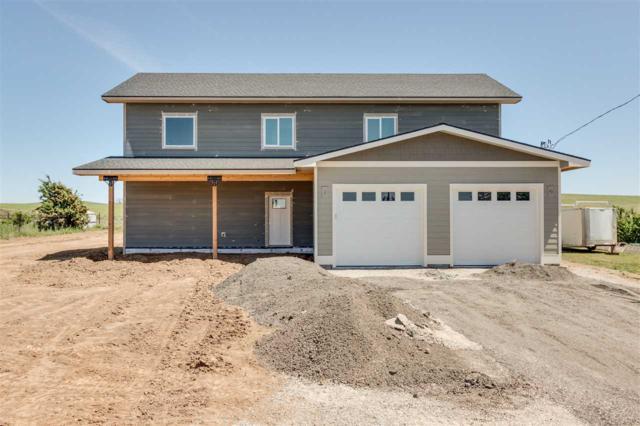 410 N Spangle Ave, Spangle, WA 99031 (#201918347) :: The Spokane Home Guy Group