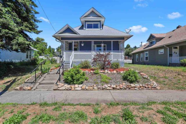 724 W Alice Ave, Spokane, WA 99205 (#201918362) :: The Spokane Home Guy Group