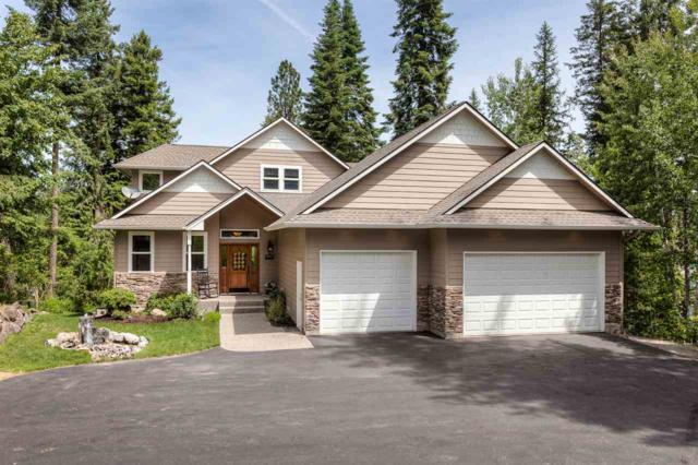 8895 W Riverview Dr, Coeur d Alene, ID 83814 (#201918366) :: The Spokane Home Guy Group