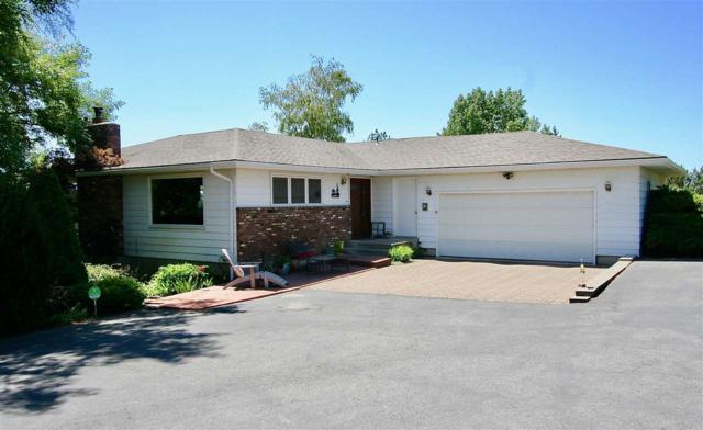 442 E Lee St, Rockford, WA 99030 (#201918371) :: RMG Real Estate Network