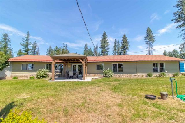 215 W Bridges Rd, Deer Park, WA 99006 (#201918372) :: Northwest Professional Real Estate