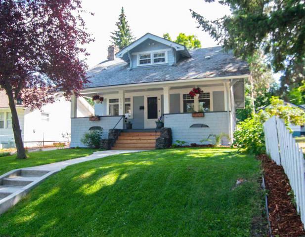 1324 E 16th Ave Perry District, Spokane, WA 99203 (#201918393) :: Top Agent Team