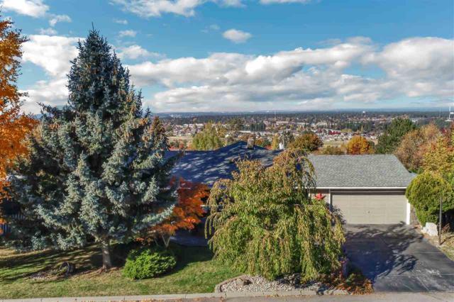 5518 S Willamette St, Spokane, WA 99223 (#201918407) :: The Spokane Home Guy Group
