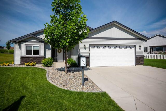 8477 N Retirewood Ct, Hayden, ID 83835 (#201918410) :: The Synergy Group
