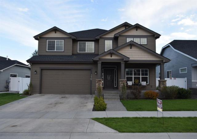 3022 W Rimbaud Ave, Coeur d Alene, ID 83815 (#201918412) :: The Synergy Group