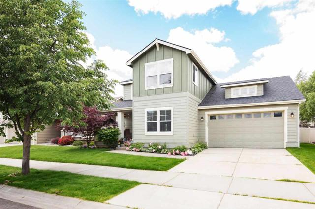 1719 N Winchester Ct, Liberty Lake, WA 99019 (#201918413) :: The Jason Walker Team