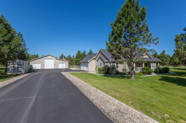 2415 N Blue Raven Ln, Spokane, WA 99224 (#201918426) :: The Spokane Home Guy Group