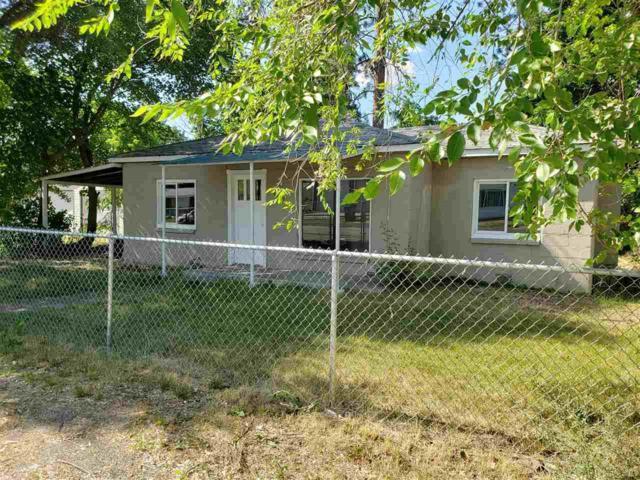 6615 E 6615 E 7th Ave, Spokane, WA 99212 (#201918433) :: The Spokane Home Guy Group