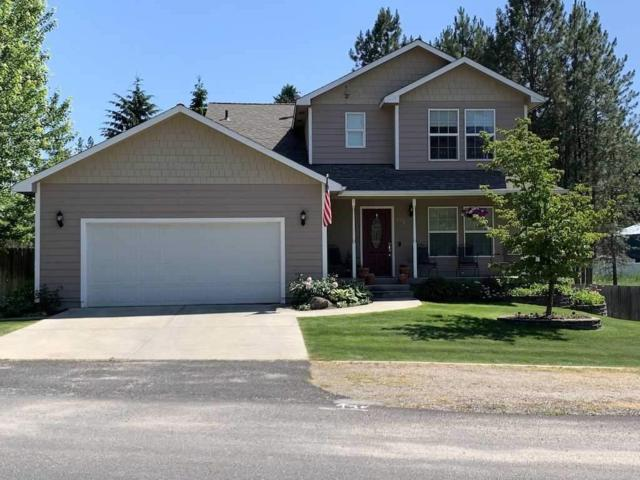 726 E 1st St, Deer Park, WA 99006 (#201918441) :: Northwest Professional Real Estate