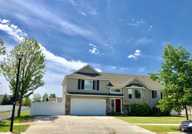 1105 E Warm Springs Ave, Post Falls, ID 83854 (#201918450) :: RMG Real Estate Network