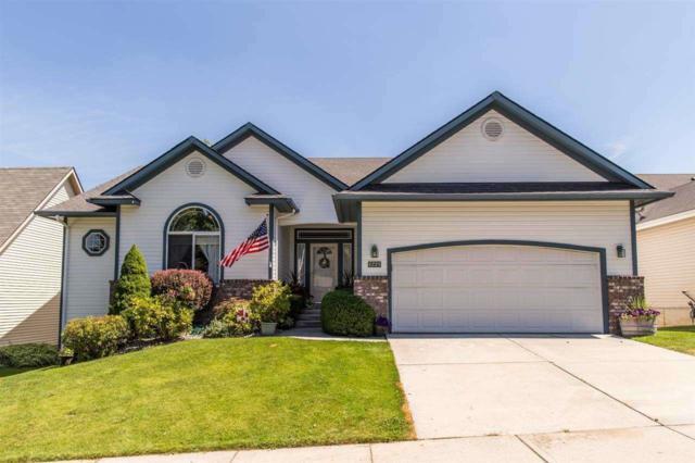 6723 S Moran View St, Spokane, WA 99224 (#201918454) :: The Hardie Group