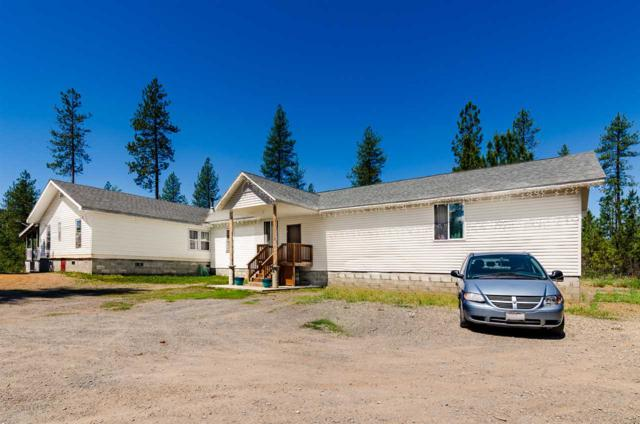 1231 Williams Lake Rd, Evans, WA 99126 (#201918456) :: The Spokane Home Guy Group