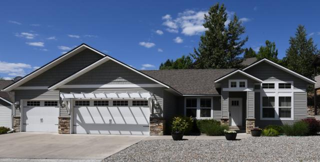 12421 E Aunnic Ln, Spokane Valley, WA 99206 (#201918477) :: The Synergy Group