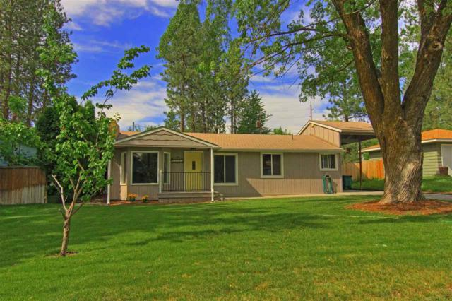 10907 E 17th Ave, Spokane Valley, WA 99206 (#201918480) :: Prime Real Estate Group