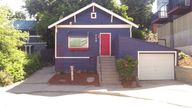 729 S Sheridan St, Spokane, WA 99202 (#201918483) :: Prime Real Estate Group