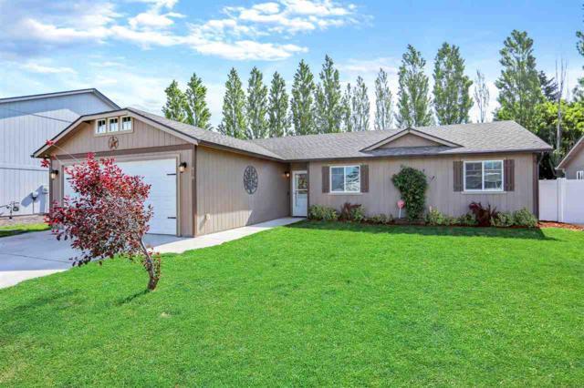 416 N Shamrock Rd, Spokane Valley, WA 99037 (#201918487) :: Prime Real Estate Group