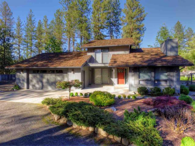 8906 N Aubrey L White Pkwy, Nine Mile Falls, WA 99026 (#201918489) :: The Synergy Group