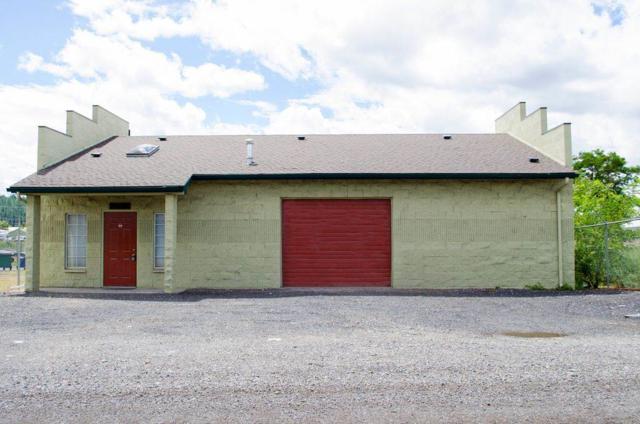 3708 E Queen Ave, Spokane, WA 99217 (#201918497) :: Prime Real Estate Group