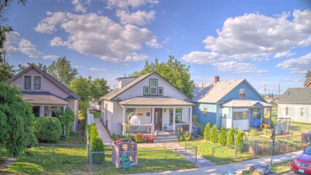 1705 E Pacific Ave, Spokane, WA 99202 (#201918506) :: Northwest Professional Real Estate