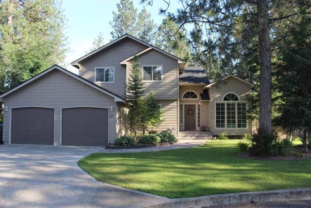 416 E Pine Glen Dr, Spokane, WA 99208 (#201918508) :: Northwest Professional Real Estate