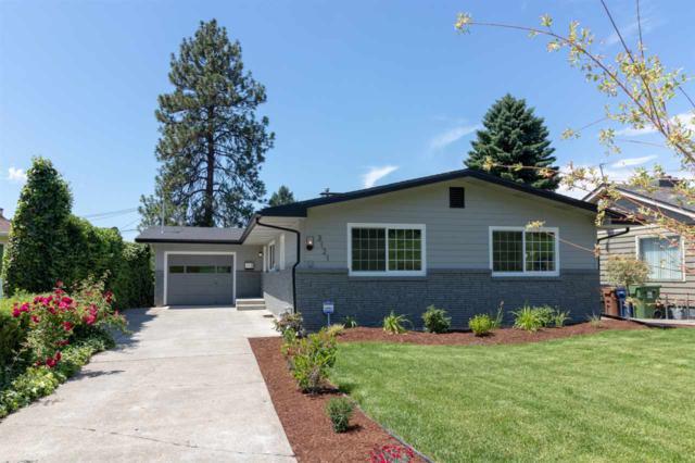 3121 N Park Blvd, Spokane, WA 99205 (#201918509) :: Northwest Professional Real Estate