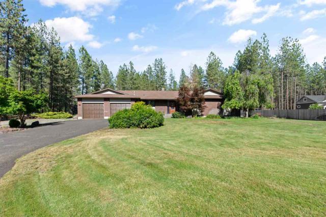 17116 N Ranchette Rd, Colbert, WA 99005 (#201918516) :: Northwest Professional Real Estate