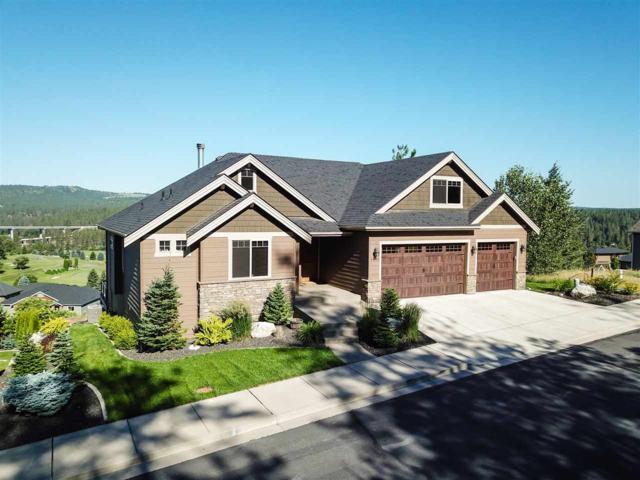 14013 N Copper Canyon Ln, Spokane, WA 99208 (#201918527) :: Northwest Professional Real Estate