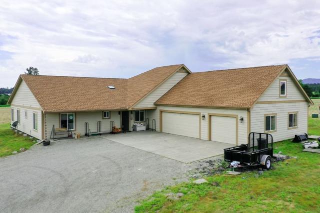 6621 W Herman Rd, Deer Park, WA 99006 (#201918596) :: The Spokane Home Guy Group