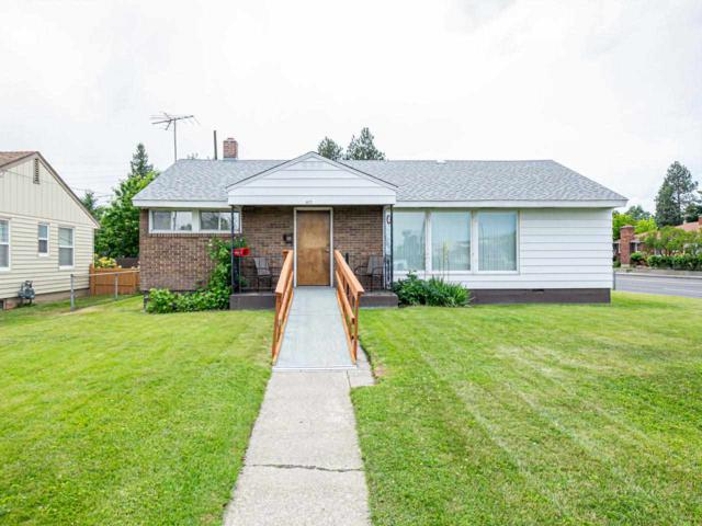 4617 N Calispel St, Spokane, WA 99205 (#201918602) :: 4 Degrees - Masters