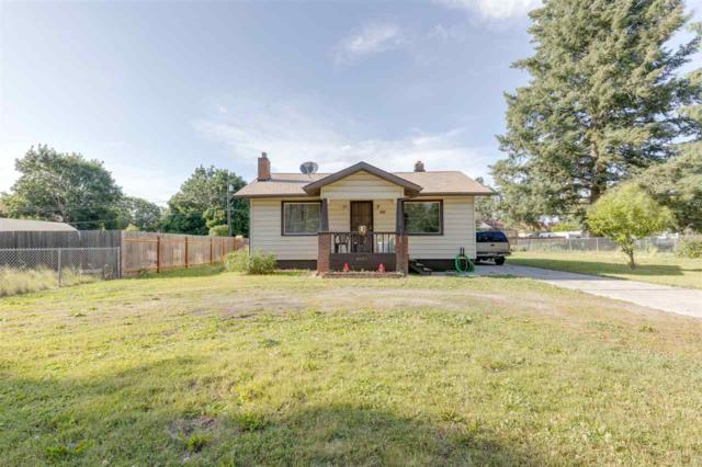 4605 E 8th Ave, Spokane Valley, WA 99212 (#201918618) :: Northwest Professional Real Estate