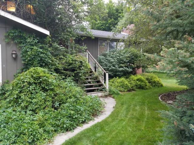1222 E Woodglen Ct, Spokane, WA 99208 (#201918638) :: Northwest Professional Real Estate