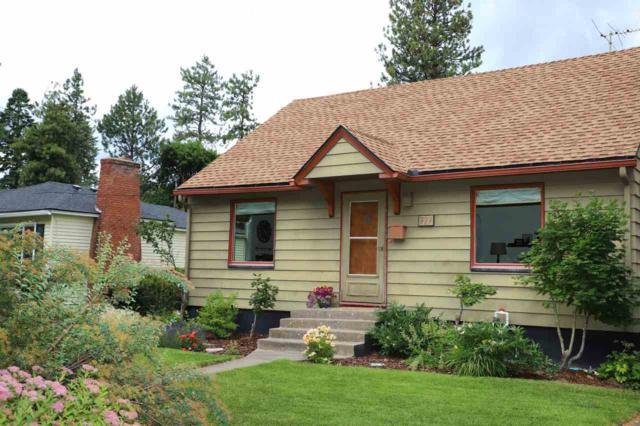 727 E 35th Ave, Spokane, WA 99201 (#201918647) :: Five Star Real Estate Group