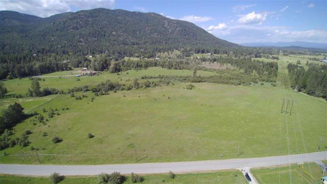 NNA Baldly Mountain Rd, Sandpoint, ID 83864 (#201918658) :: The Synergy Group