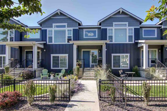 2219 W Bridge Ave, Spokane, WA 99201 (#201918660) :: Top Agent Team