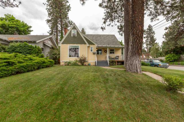 227 W 27th Ave, Spokane, WA 99203 (#201918667) :: Northwest Professional Real Estate