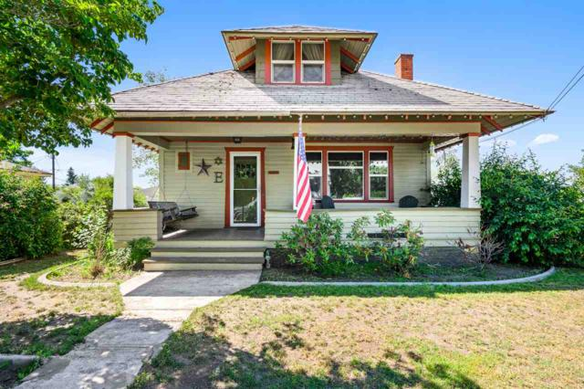 127 W Courtland Ave, Spokane, WA 99205 (#201918672) :: 4 Degrees - Masters