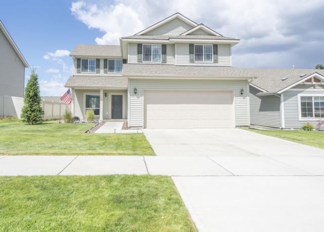 14 S Grady St, Spokane, WA 99016 (#201918673) :: Five Star Real Estate Group