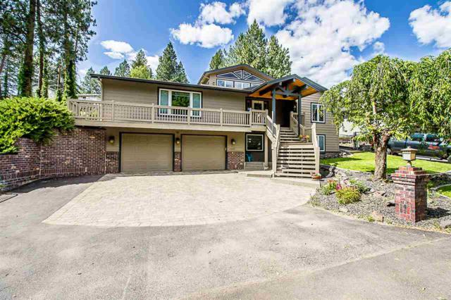 24415 E Gage St, Liberty Lake, WA 99019 (#201918683) :: 4 Degrees - Masters