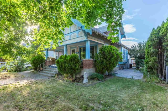 2727 E Queen Ave, Spokane, WA 99217 (#201918698) :: Chapman Real Estate