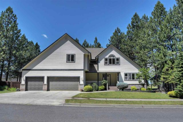 7616 S West Terrace Dr, Cheney, WA 99004 (#201918701) :: Five Star Real Estate Group